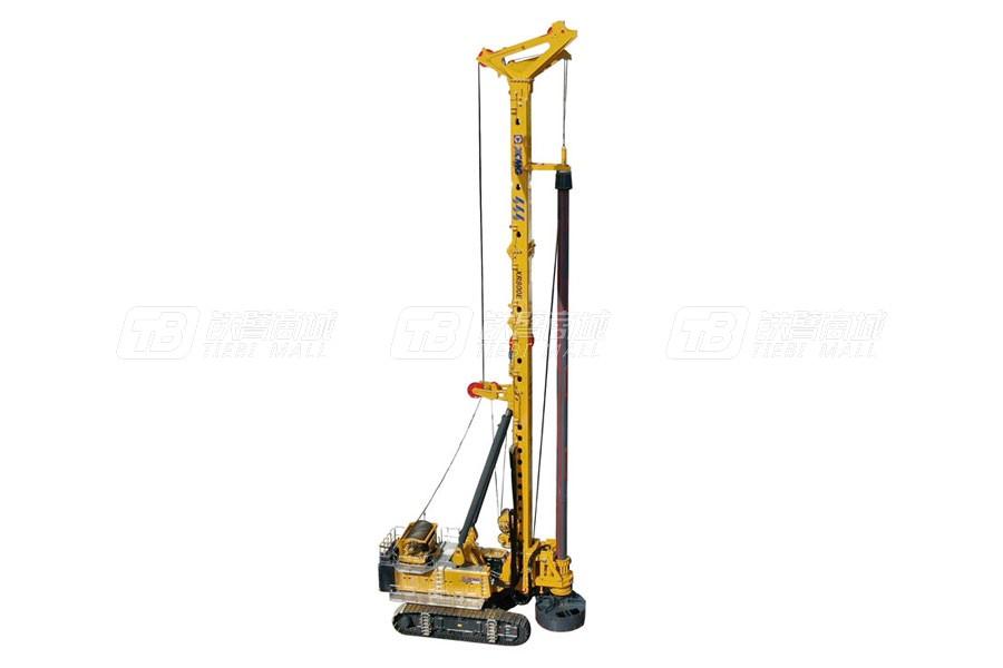 徐工XR800E旋挖钻机