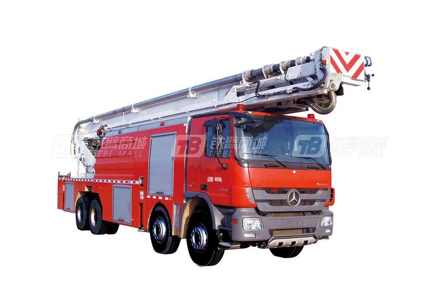 徐工JP60A1举高喷射消防车