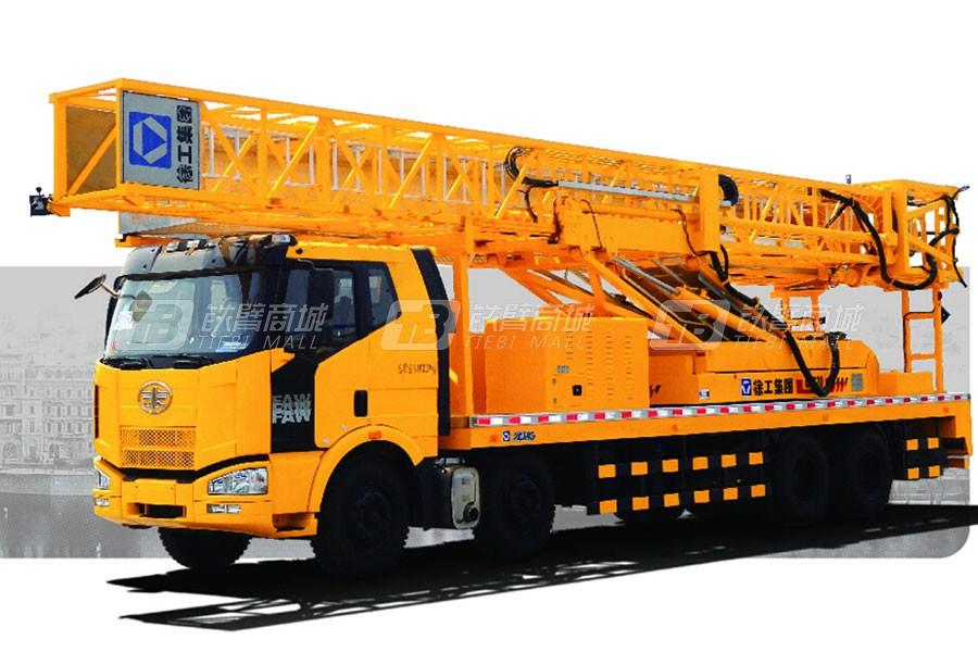 徐工XZJ5315JQJC4桁架式桥梁检测车