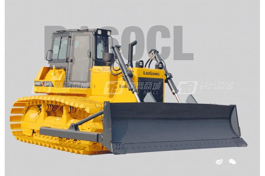 柳工B160CL推土机