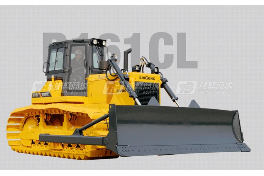 柳工B161CL推土机
