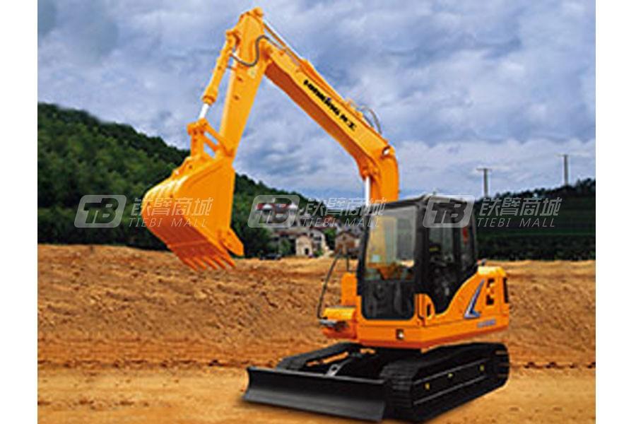 龙工LG6090液压挖掘机