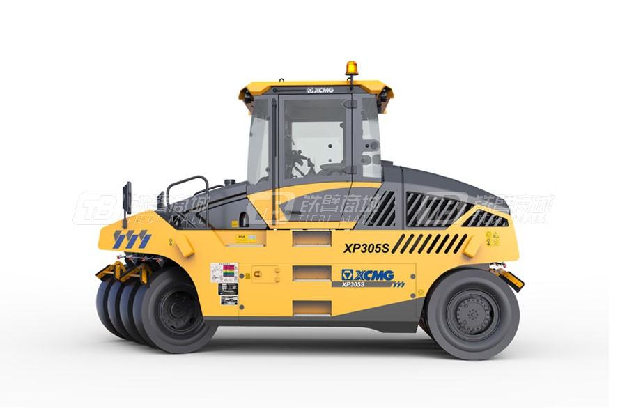 徐工XP305S轮胎压路机
