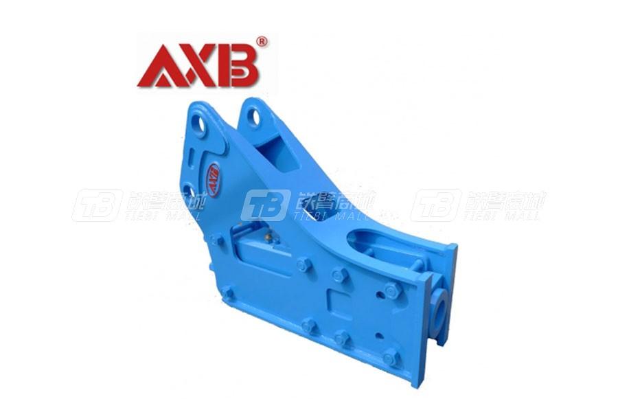 艾思博BRK140A三角式破碎锤
