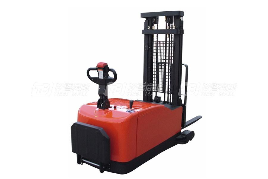 奥津CDD16-970平衡重电动堆高车