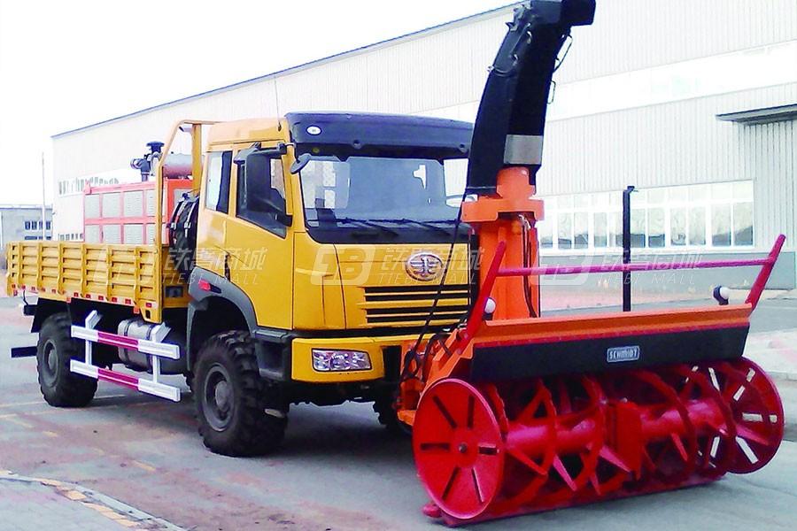 徐工FYSPX90CZ车载动力抛雪机