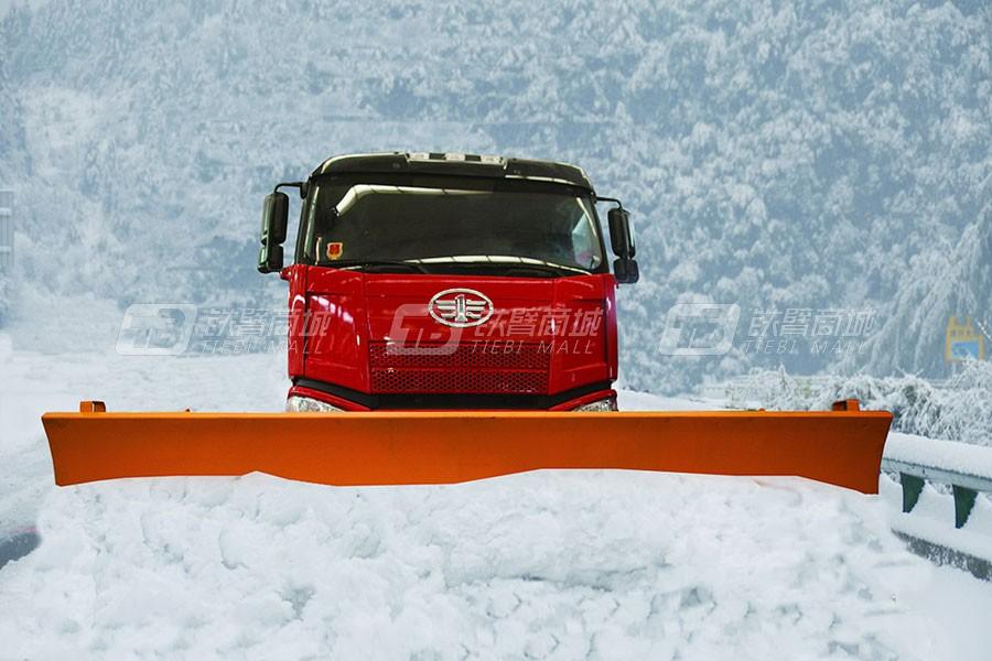 徐工FYSCQ18-24 自产雪铲