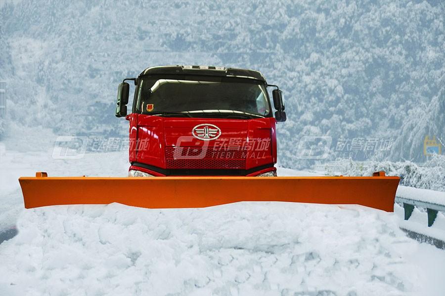 徐工FYSCP30-36自产雪铲