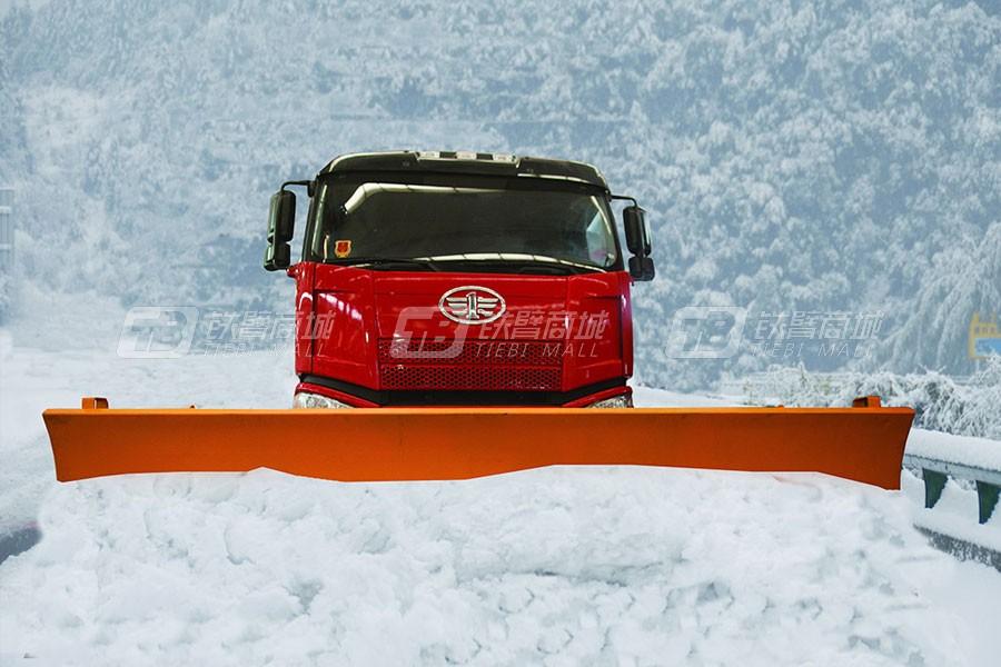 徐工FYSCZ35 自产雪铲