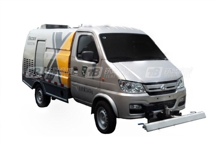 徐工DXA5030TYHA5清洗吸污类产品