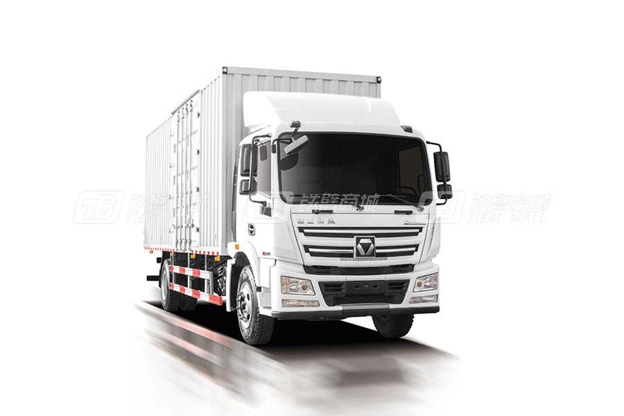 徐工NXG1160D5NAX漢風G5载货车4×2