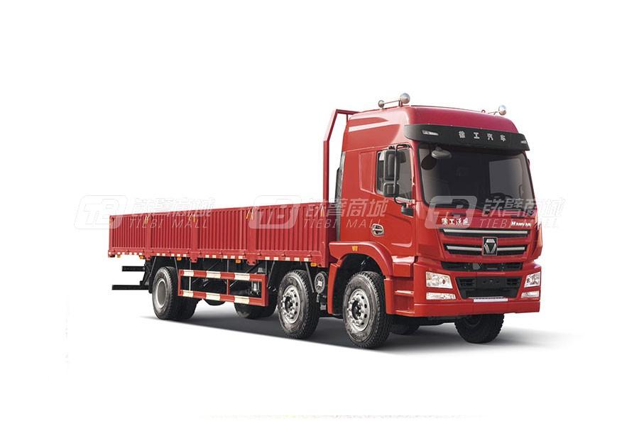 徐工NXG1250D5NBL1X漢風G5载货车6×2