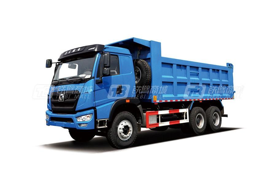 徐工NXG5250ZLJK5祺龙T300系列6×4