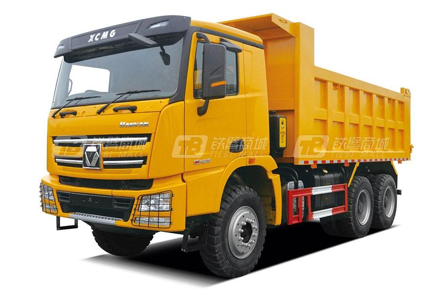 徐工NXG5250ZLJW6A漢風G7系列6×4