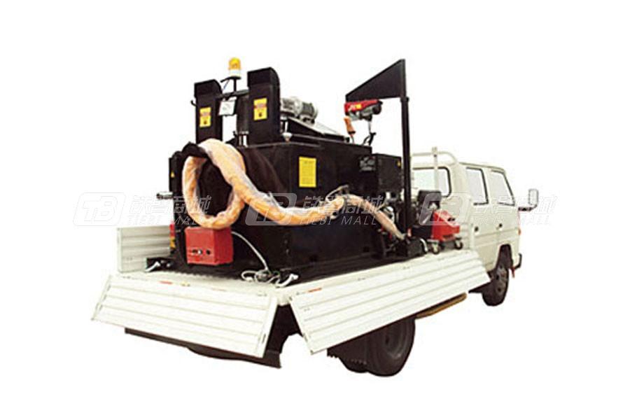 瑞德路业EAGER车载灌缝机