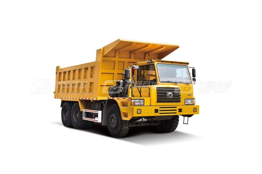 徐工XG50矿用卡车