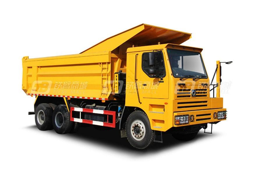 徐工XG70矿用卡车