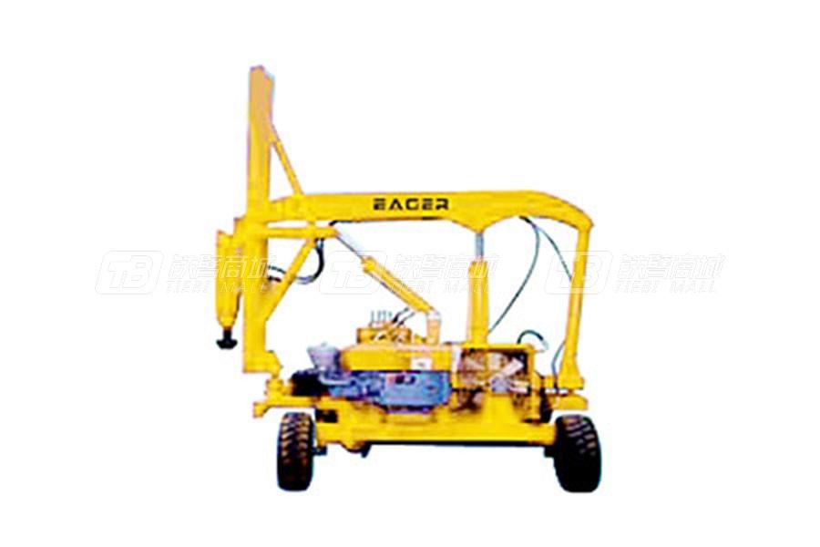 瑞德路业EAGER-YZ230压桩机/打桩机