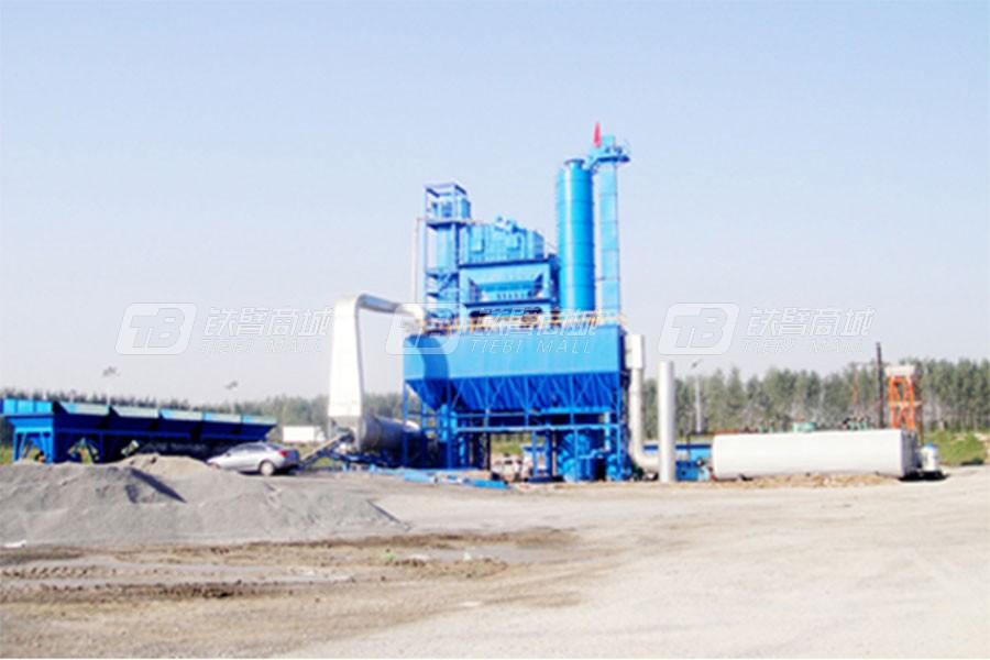 瑞德路业EAGER-LB3000沥青混凝土搅拌站