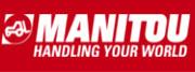 曼尼通曲臂式高空作业平台