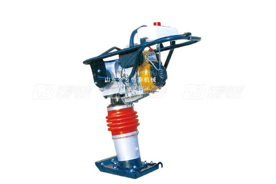 恒泰机械HTCJ80-1震动冲击夯