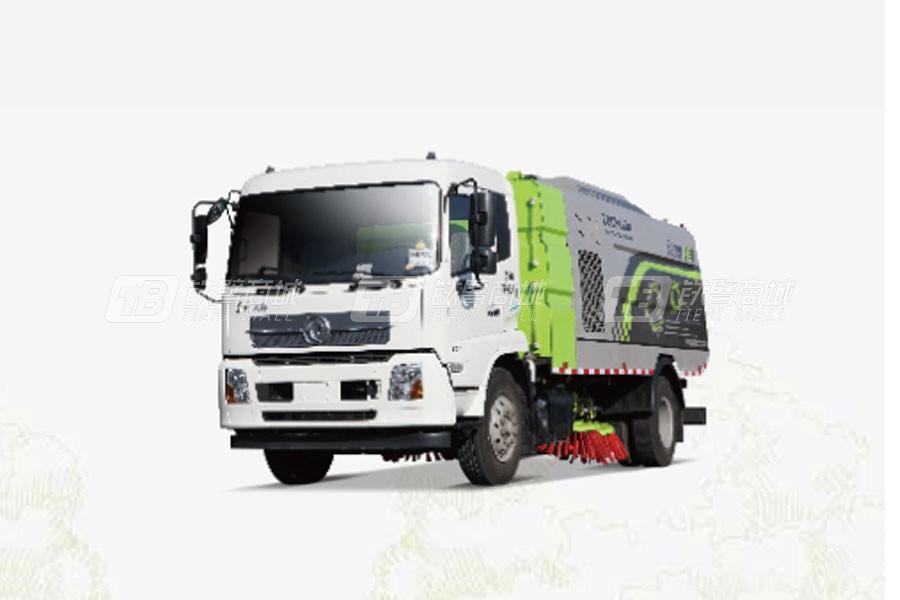 盈峰环境ZBH5181TSLDFE5清扫车