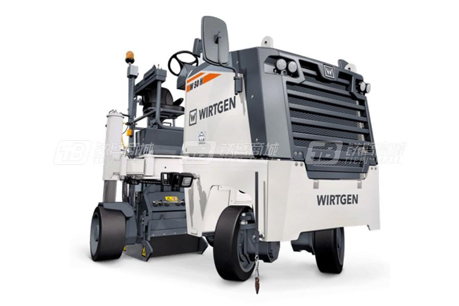 维特根W55H铣刨机