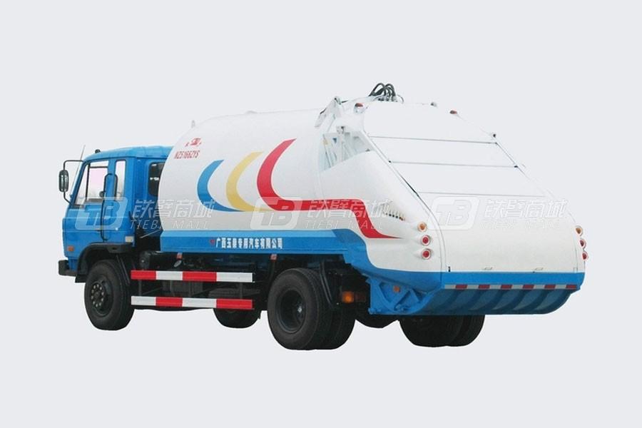 象力NZ5156ZYS压缩式垃圾车