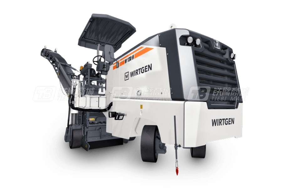 维特根W130H铣刨机