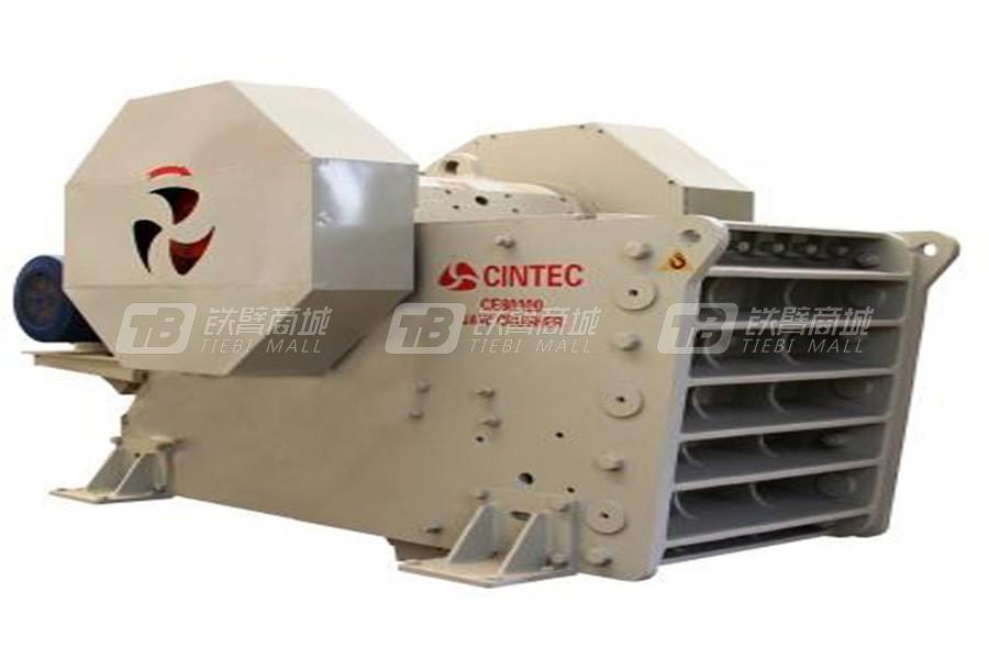 绿能科技CE100120颚式破碎机