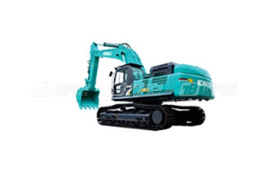 神钢SK495D SuperX履带挖掘机