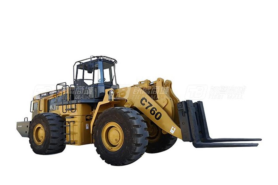 高时机械C760轮式装载机