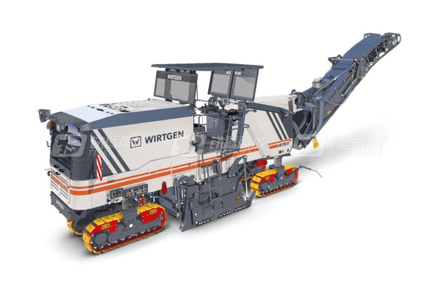 维特根W215铣刨机
