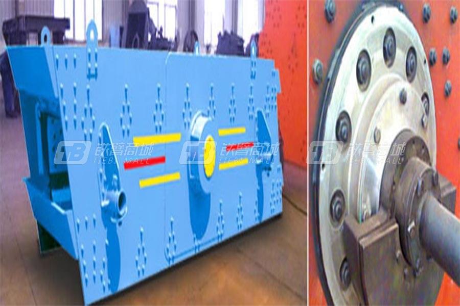 绿能科技振动筛振动筛
