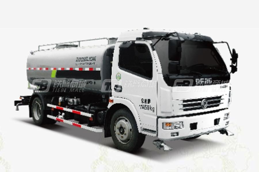 盈峰环境ZBH5163GSSEQY5清洗车
