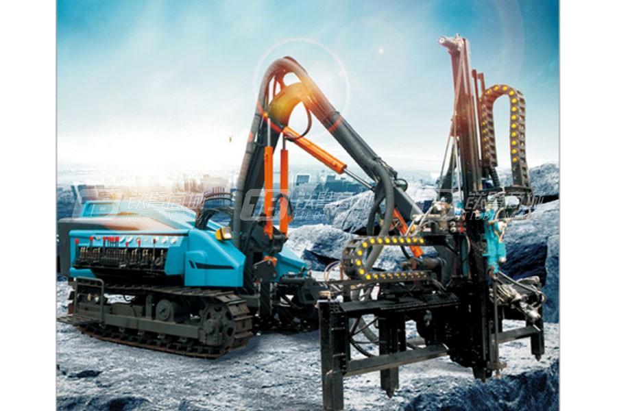 凯强力CYL1-28凿岩台车/钻机