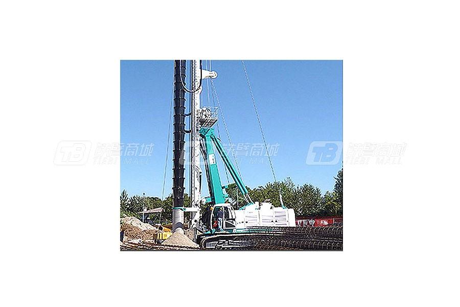 卡萨阁蓝地C850 DH旋挖钻机