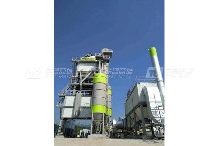 中联重科LBX4000沥青混合料搅拌设备
