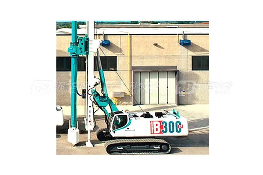 卡萨阁蓝地B300 XP旋挖钻机