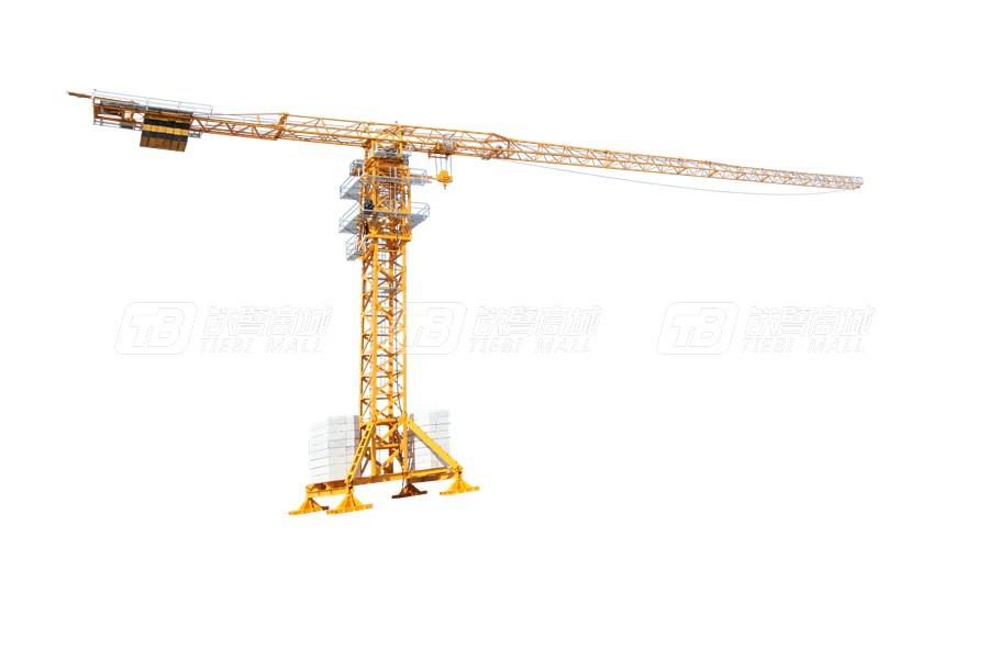 陕建机械STC7020P塔式起重机