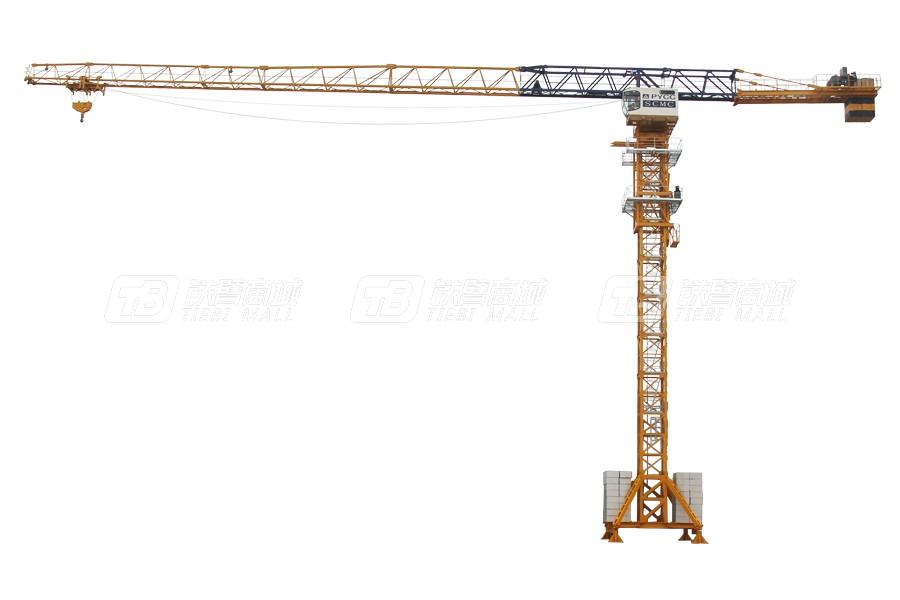 陕建机械STC7528P塔式起重机