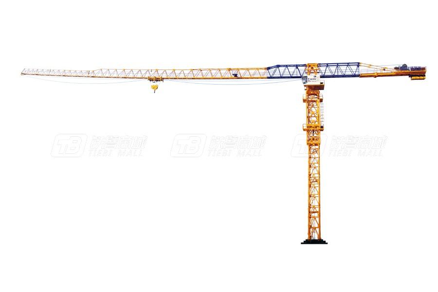 陕建机械STC600A塔式起重机