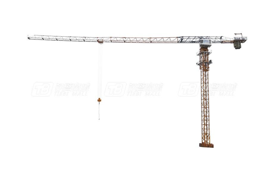 陕建机械STC250A塔式起重机