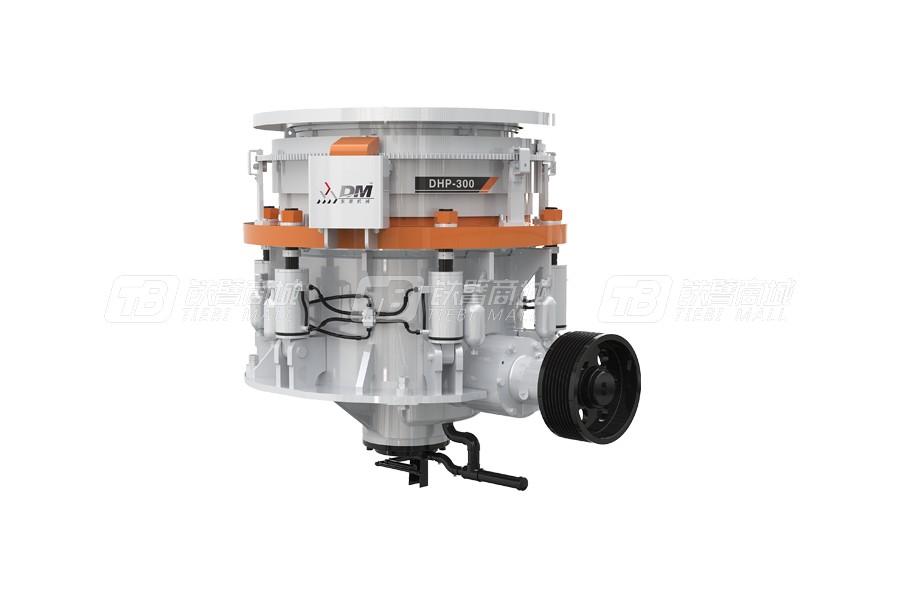 东蒙机械DHP420多缸液压圆锥破碎机