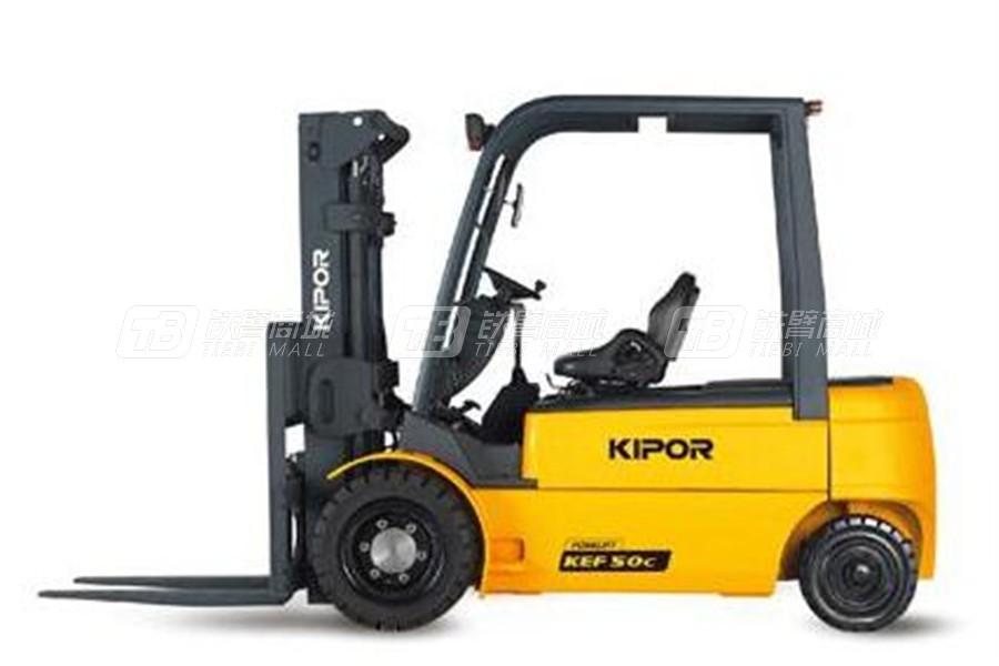开普动力KEF50C电动叉车