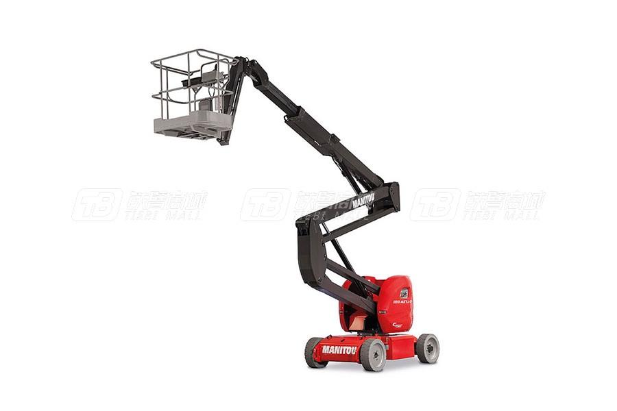 曼尼通150 AETJ-C电动曲臂式高空作业平台
