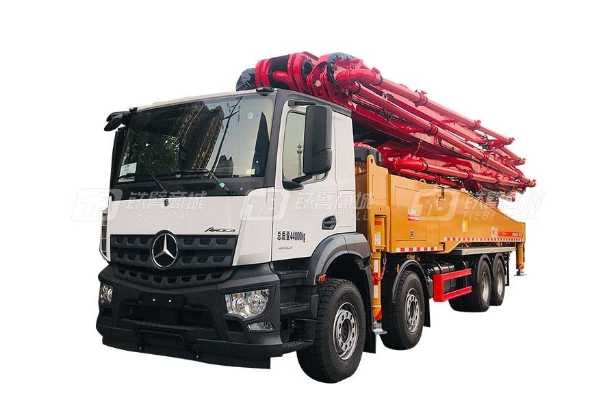三一SYM5449THBE 560C-8A混凝土泵车