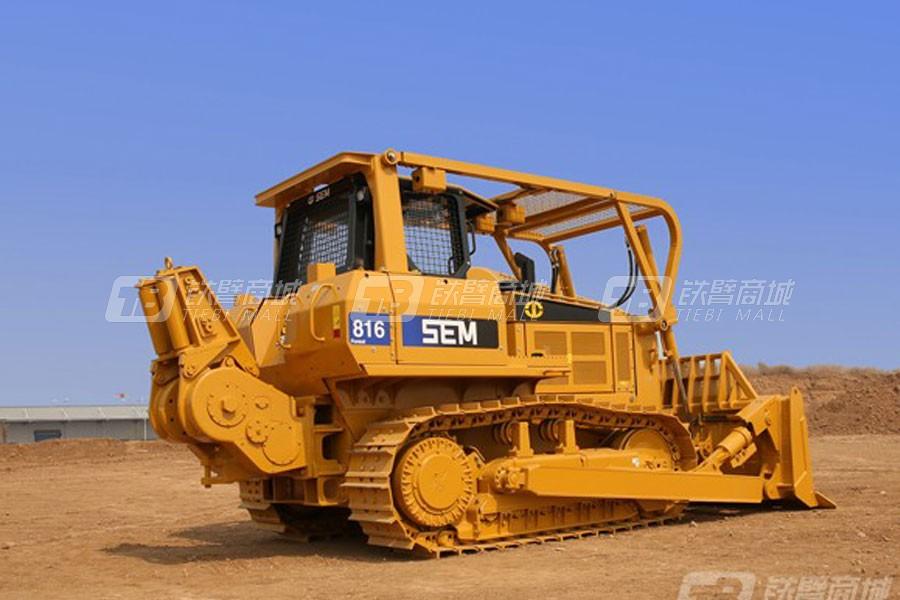 山工SEM816森林型推土机(仅供海外)