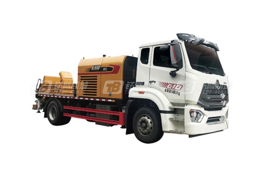 三一SYM5161THBF-10028C-10GS车载泵