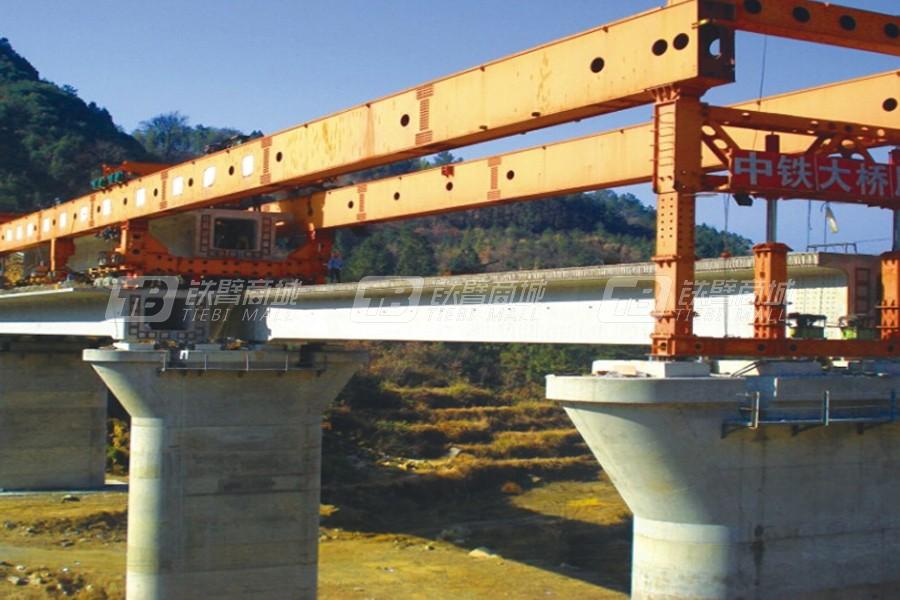 新大方DF450架桥机